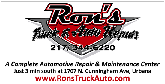 Ron's Truck & Auto Repair