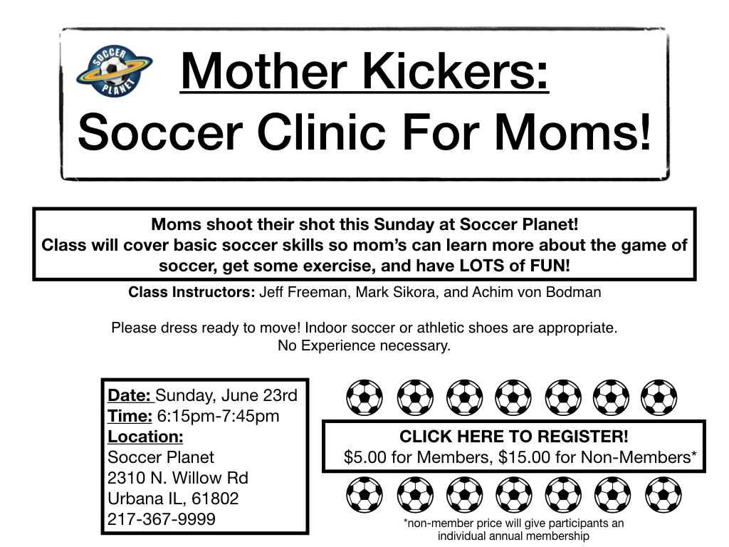 Moms Clinic at SP.001